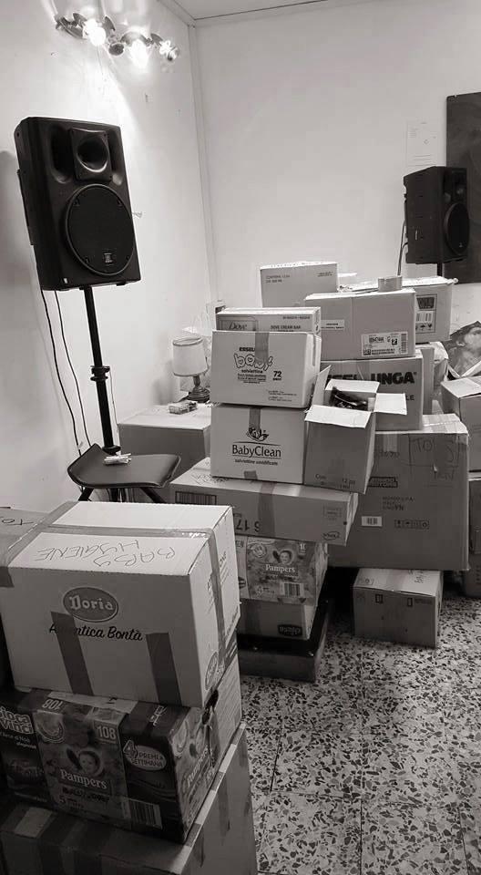 scatoloni BN